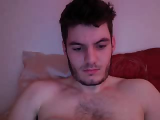 U. Kingdom, Str8 Boy Shows His Bubble Sexy Hairy Ass On Cam