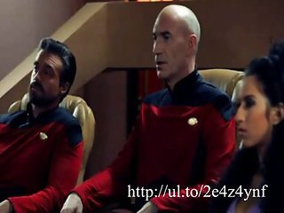 Star Trek The Next Generation A XXX Parody