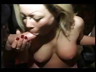 French sluts fucking in a adult cinema