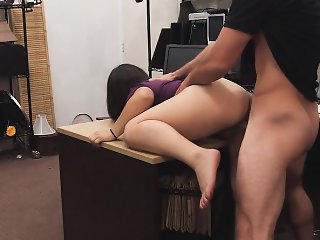 Lusty Mom Bends Down For Some Hard Pounding