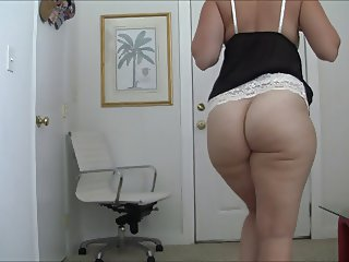 whooty shaking Phat ass 4