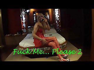 Tatiany Sweet - Crossdresser Fucking!