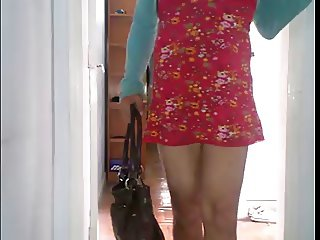 Sasha Boneca - CD crossdresser - 49