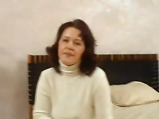Moms Casting - Olga S (38 years old)