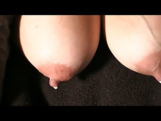 breast milking lactating milf 1