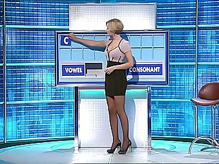 Rachel Riley looking hot