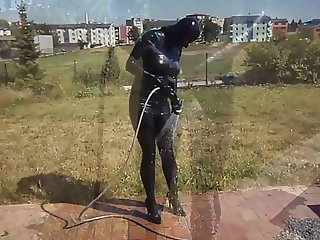 LatexShower