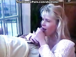 Kascha, Laurel Canyon, Nina DePonca in vintage xxx video