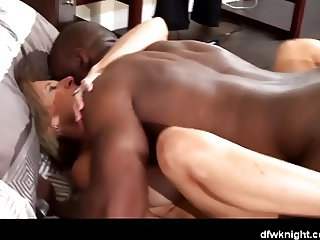 Eager Cuck Happy Wife
