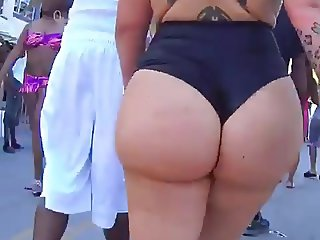 BOOTY COMPILATION
