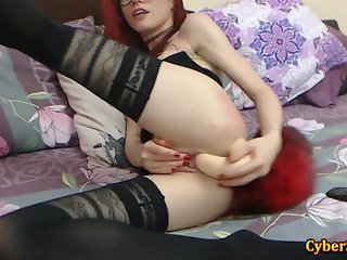 Discover The Best Solo With Redhead Teen