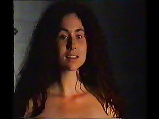 Minnie Driver Nude & Hairy