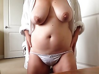 Homemade pleasure