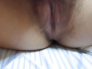 HK Dripping Pussy 4