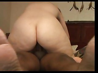 Satisfying the wifes bbc cravings