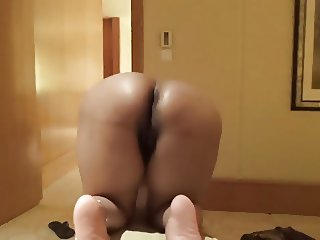 Big ass Paki aunty fucked good