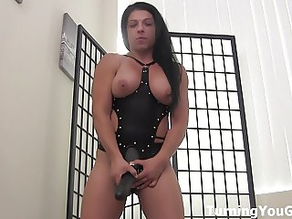 Dominated by Alexis Rain