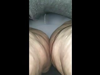 old milf upskirt at store