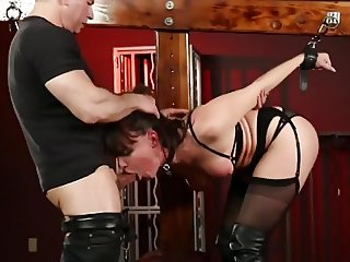 Milf Bound For Domination 2