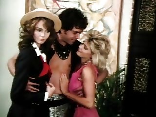 Too Naughty to Say No (1985) with Angel