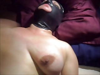 My slave's tits