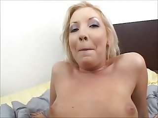 Second load pours out of her