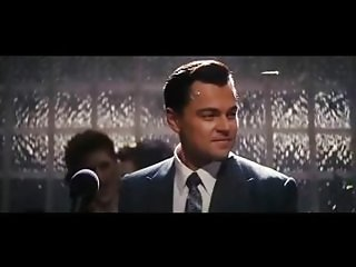 the wolf of wall street - Nude Scenes