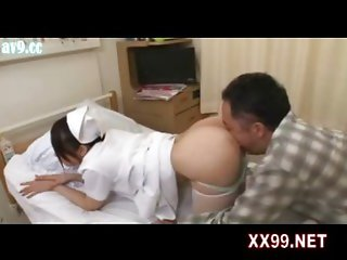 transparent nurse suit seduce patient 01