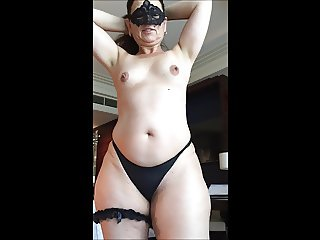 My Curvy Brazilian Wife is my fucking doll