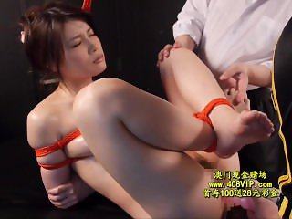 Japanese Bondage Teacher Akimi