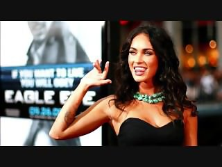 Fake Compilnation - Megan Fox
