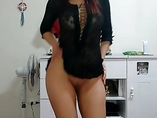 amateur sexy latina dance