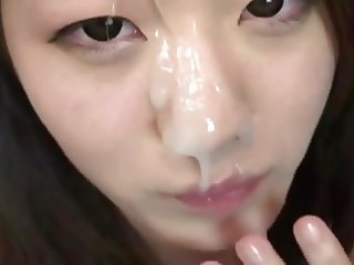ppp 067 japanese blowjob + facial uncensored