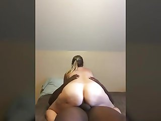 Pawg Sex Section With Bbc