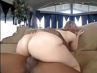 V.S Latina Big Ass