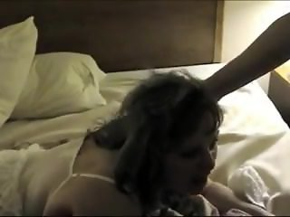 gangbanged in front of husband [watch him clean up @ universalcamgirls.com]