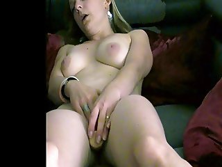 wife real orgasm amateur