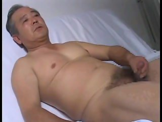 Japanese old man 241