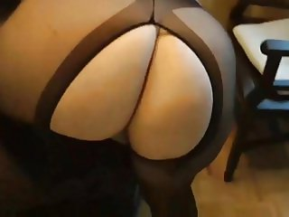 Wife with gorgeous ass