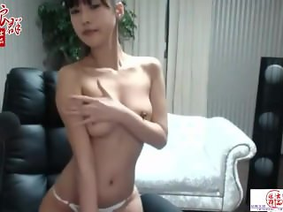 CUTE 18y OLD KOREAN TEEN-