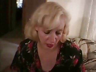 Mature piano teacher  double penetrated