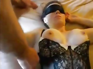 Threesome Group Gang Bang Slutty Wife Group Sex