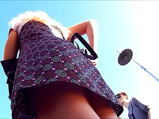 UPSKIRT KING 268