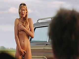 SOPHIE HILBRAND NUDE
