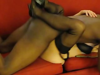 BBC and wife on couch 2