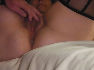 Anal fuck with creampie
