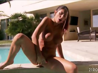 A Day with August Ames - Life Selector