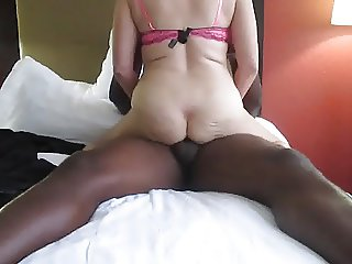 Sophia and her bbc