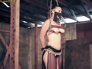 Predicament Bondage at Clips4sale.com