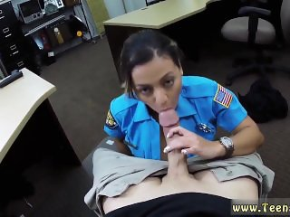 Ass lick seat Fucking Ms Police Officer